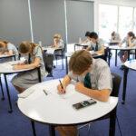 Flinders in Cambridge Exams
