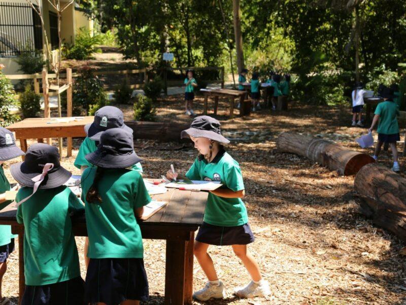 Flinders-outdoorclassroom-day-2018