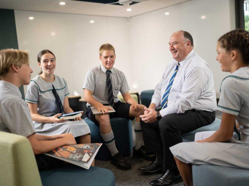 Flinders Secondary School