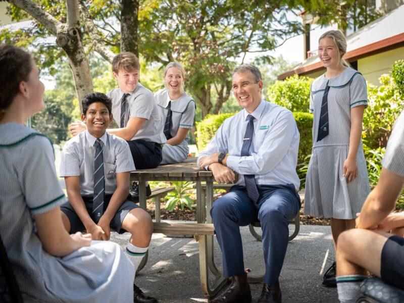 Flinders Senior School