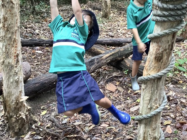 Flinders Early Learning Centre Bush Kindy