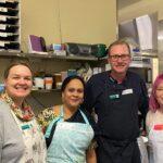 Flinders P&F Indian Banquet Cooking Class