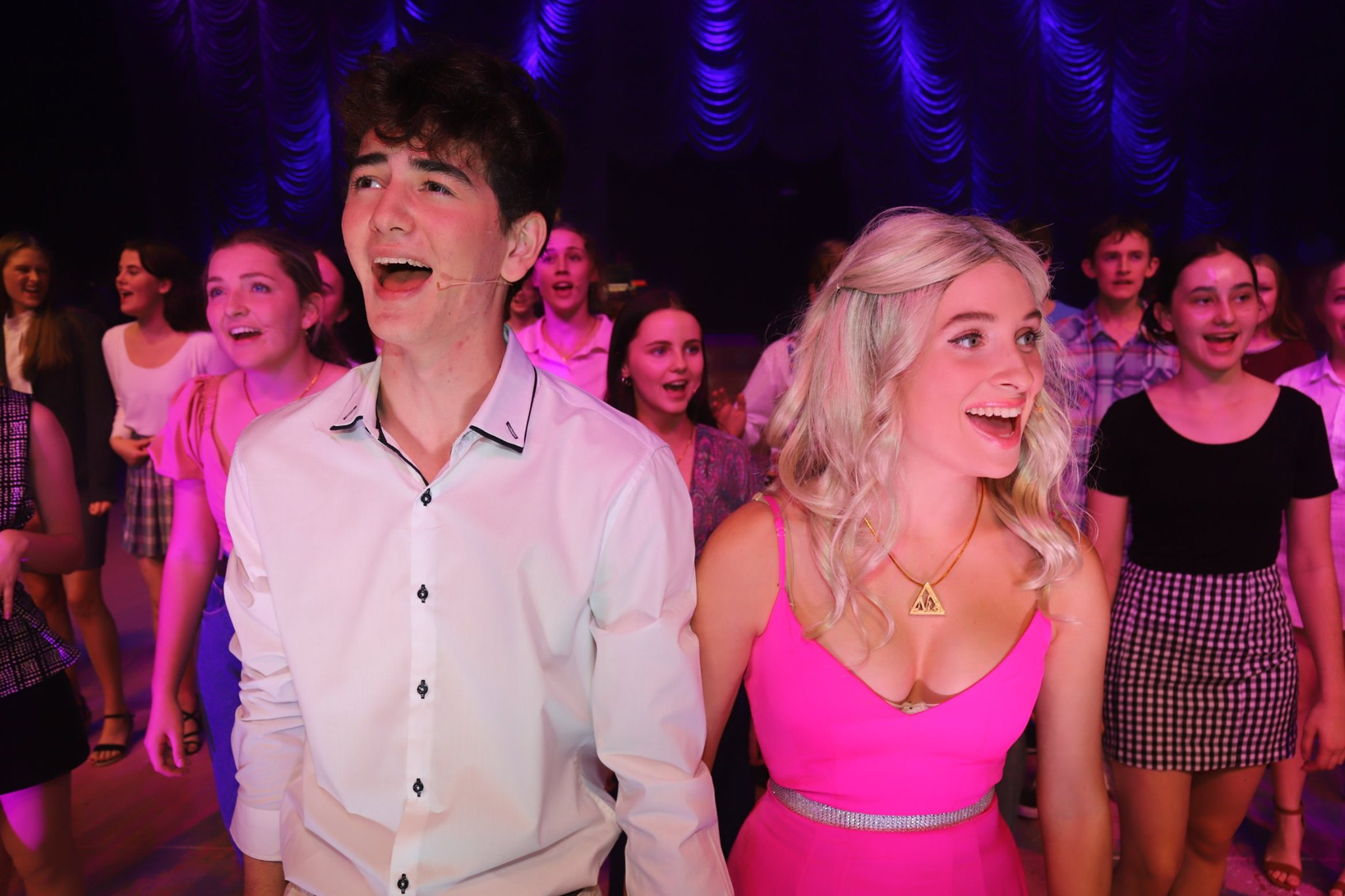Flinders Musical Production of Legally Blonde