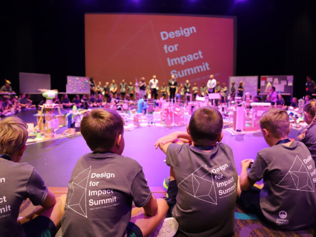 Summit for Flinders Design for Impact 2021