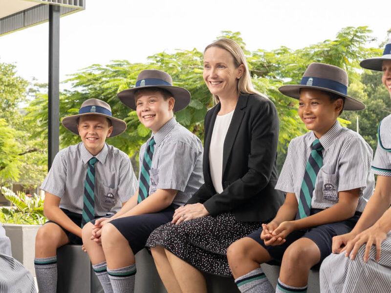 Flinders Middle School