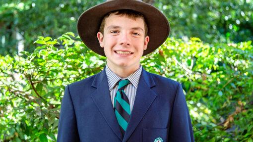 Ryan Bambach Flinders Elite Athlete Profile