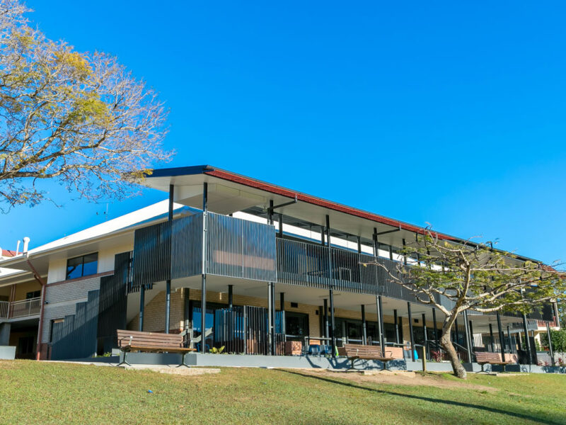 Year 7 Precinct at Flinders